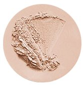 Oil Free Pressed Powder in BEIGE
