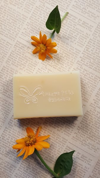 Anise Citrus with Exfoliating Walnut Shells Essential Oil Soap