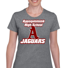 AHS Tee - Adult Ladies