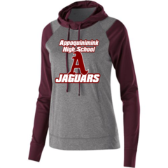 AHS - Holloway Pullover Ladies