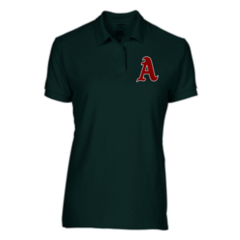 AHS Embroidered Polo Ladies