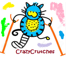Crazy Crutches