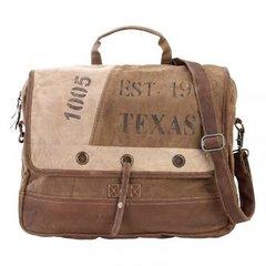 TOTES - Texas Messanger