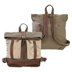 TOTES - Roll Top Backpack