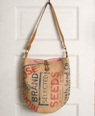 TOTES - Mongoose Seeds Tote
