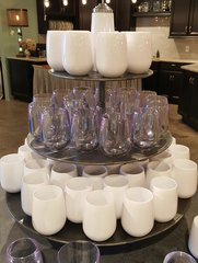 HOME - Stemless Wine or Tumbler