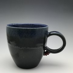 Round Coffee Cup