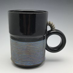 Mechanical Coffee Mug