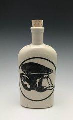 Scally Monkey Flask