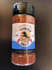 ThunderRub - BBQ Seasoning