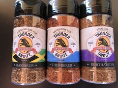 Snout Seasoning 3 Pack