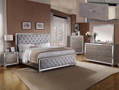 Cosette Bedroom Set