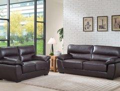 Camden Sofa and Love seat