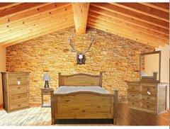 Honey Promo Bedroom Set