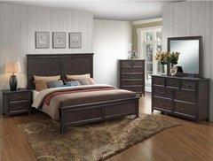 Charles Bedroom Set