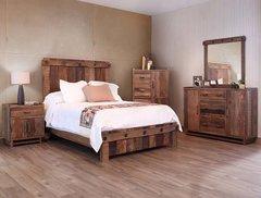 Sahuaro Bedroom Set