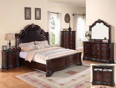 SETB1100 Sheffield Bedroom set