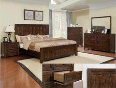 Boulder Bedroom