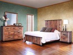 Maya MC Bedroom