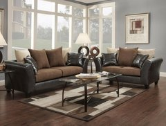 WASHINGTON SOFA AND LOVESEAT