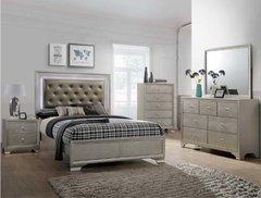 Lyssa Bedroom