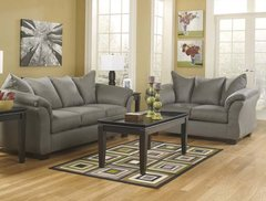 ASHLEY Darcy Sofa and Love seat (Available in More Colors)