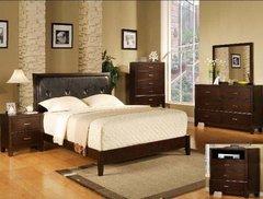 Serena Bedroom Set