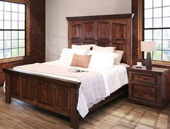 Colorado Bedroom Set