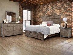 San Angelo Bedroom Set