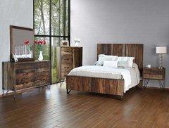 Taos Bedroom Set