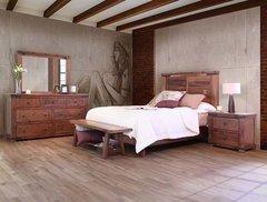 Parota II Bedroom Set