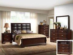 Jacob Bedroom Suite