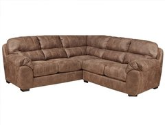 Grant Silt Sectional