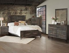 Moro Bedroom Set