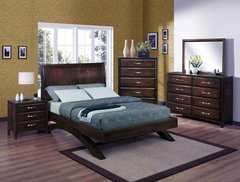 Vera Bedroom Set