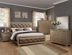 Fontaine Bedroom Set