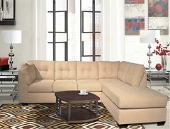 Maier Beige Sectional