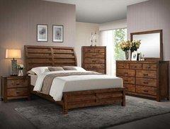 Curtis Bedroom Set