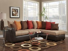 Washinton 6700 Sectional