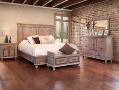 Praga Bedroom Set