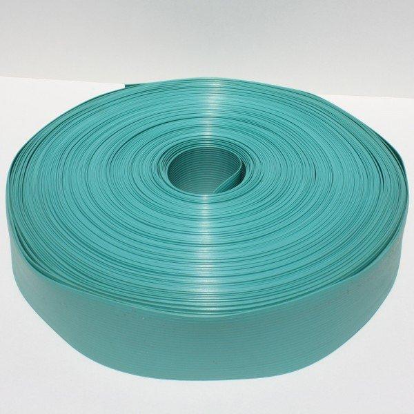 Fence Weave Pds 174 250ft Roll Aqua Wholesale Vinyl