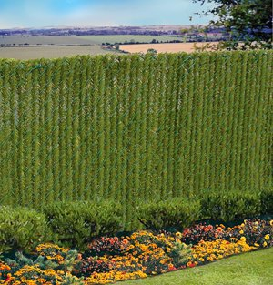 Privacy Forevergreen Permahedge Hedge Slats 6 Foot