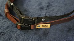 Leg Strap for Uke Leash Position #4