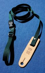 03– Uke Leash® Guitar Style Strap Polypro