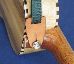 Guitar Style Button Adaptor