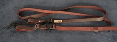 Banjo Uke Leash® Leather