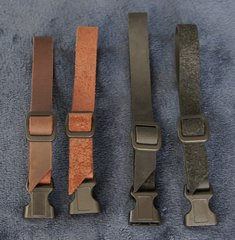 Additional Headstock Straps Leather