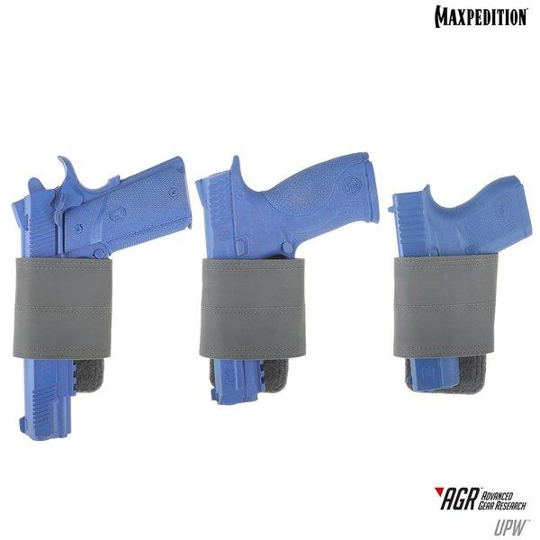 Maxpedition Advanced Gear Research: Universal Pistol Wrap