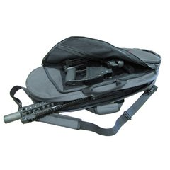 Sneaky Bags Spyder Small Covert Rifle Bag 27""