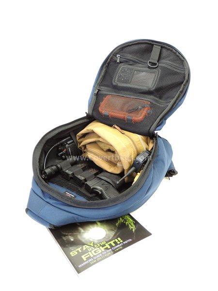 Sneaky Bags Nautilus Sling Pack